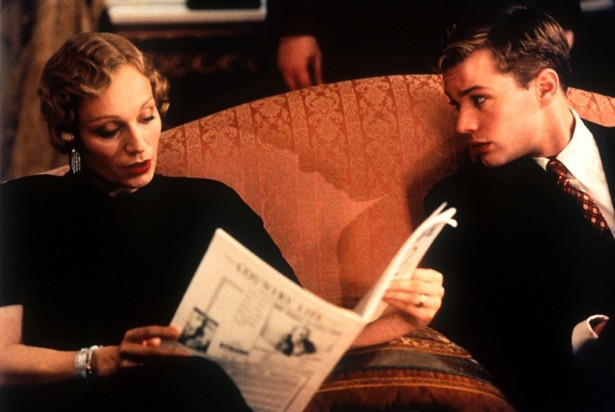 Kristin Scott Thomas,Ryan Phillippe