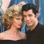 John Travolta,Olivia Newton-John