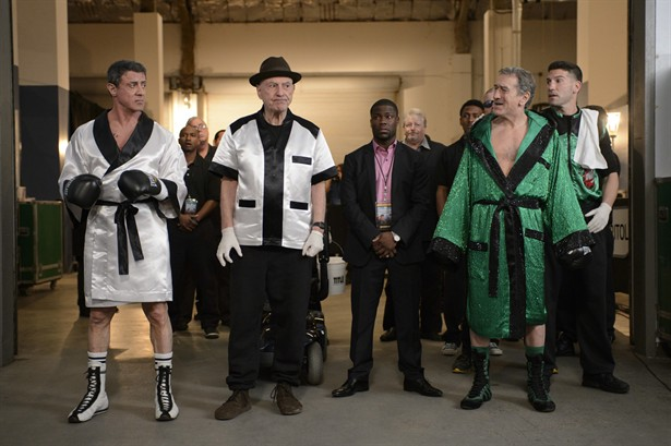 Alan Arkin,Kevin Hart,Robert De Niro,Sylvester Stallone
