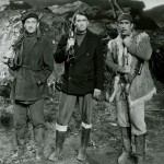 Anthony Quinn,David Niven,Gregory Peck