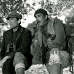 Anthony Quinn,Gregory Peck
