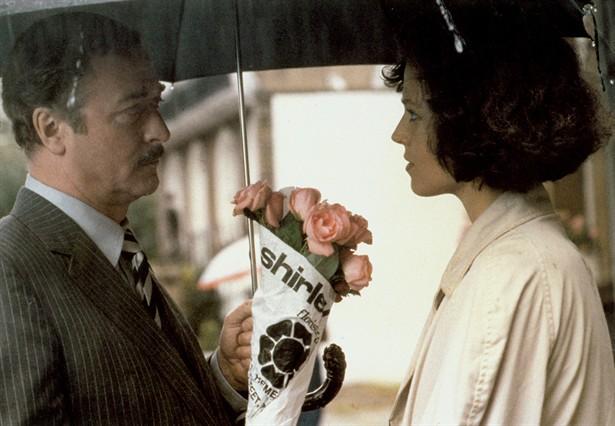 Michael Caine,Sigourney Weaver