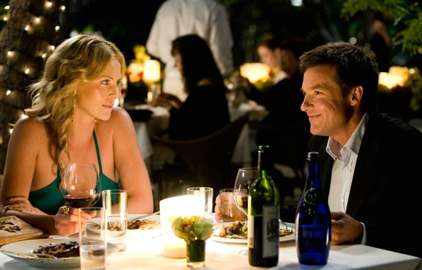 Charlize Theron,Jason Bateman
