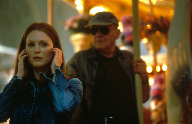 Anthony Hopkins,Julianne Moore