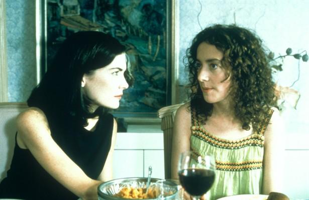 Jane Adams,Lara Flynn Boyle