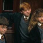 Daniel Radcliffe,Emma Watson,Rupert Grint