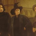 Alan Rickman,Ian Hart,Maggie Smith