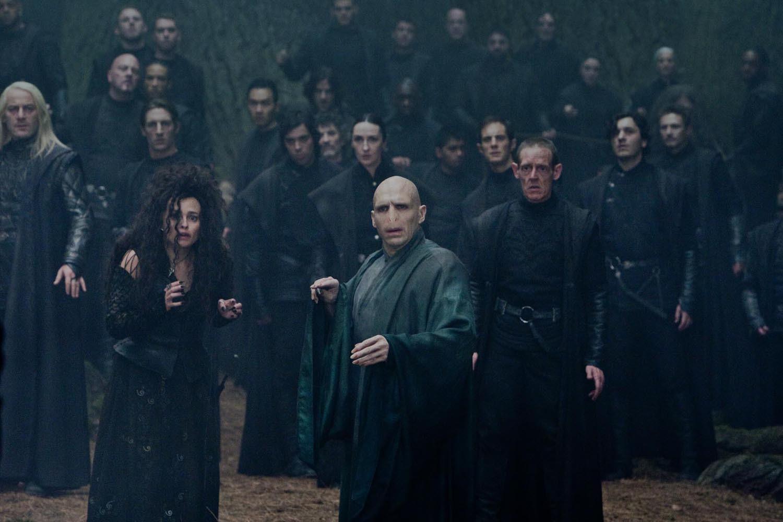 Helena Bonham Carter,Jason Isaacs,Ralph Fiennes