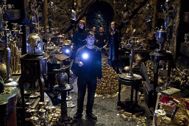 Daniel Radcliffe,Emma Watson,Rupert Grint,Warwick Davis