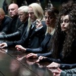 Helen McCrory,Helena Bonham Carter,Jason Isaacs,Peter Mullan,Tom Felton