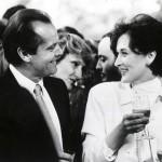 Jack Nicholson,Meryl Streep