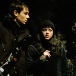 Rupert Evans,Selma Blair