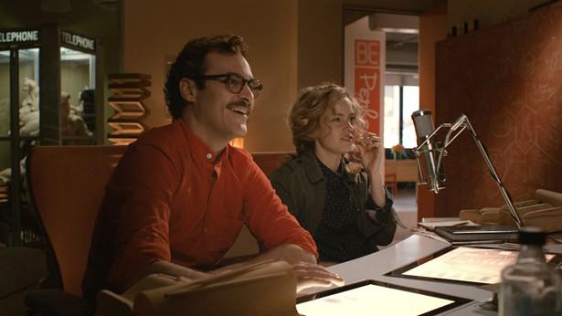 Amy Adams,Joaquin Phoenix