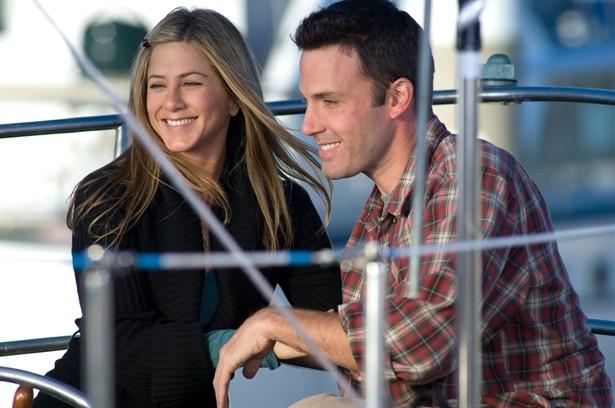 Ben Affleck,Jennifer Aniston