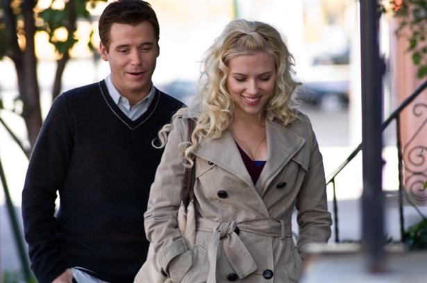 Kevin Connolly,Scarlett Johansson