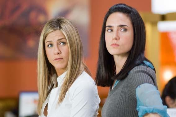 Jennifer Aniston,Jennifer Connelly