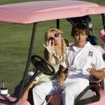 Ashley Tisdale,Zac Efron