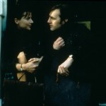 David Morrissey,Rachel Griffiths