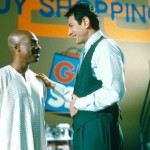 Eddie Murphy,Jeff Goldblum