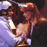 Marcia Strassman,Rick Moranis