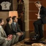 Charlie Day,Chris Pine,Jason Bateman,Jason Sudeikis