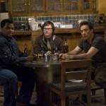 Clark Duke,Craig Robinson,John Cusack
