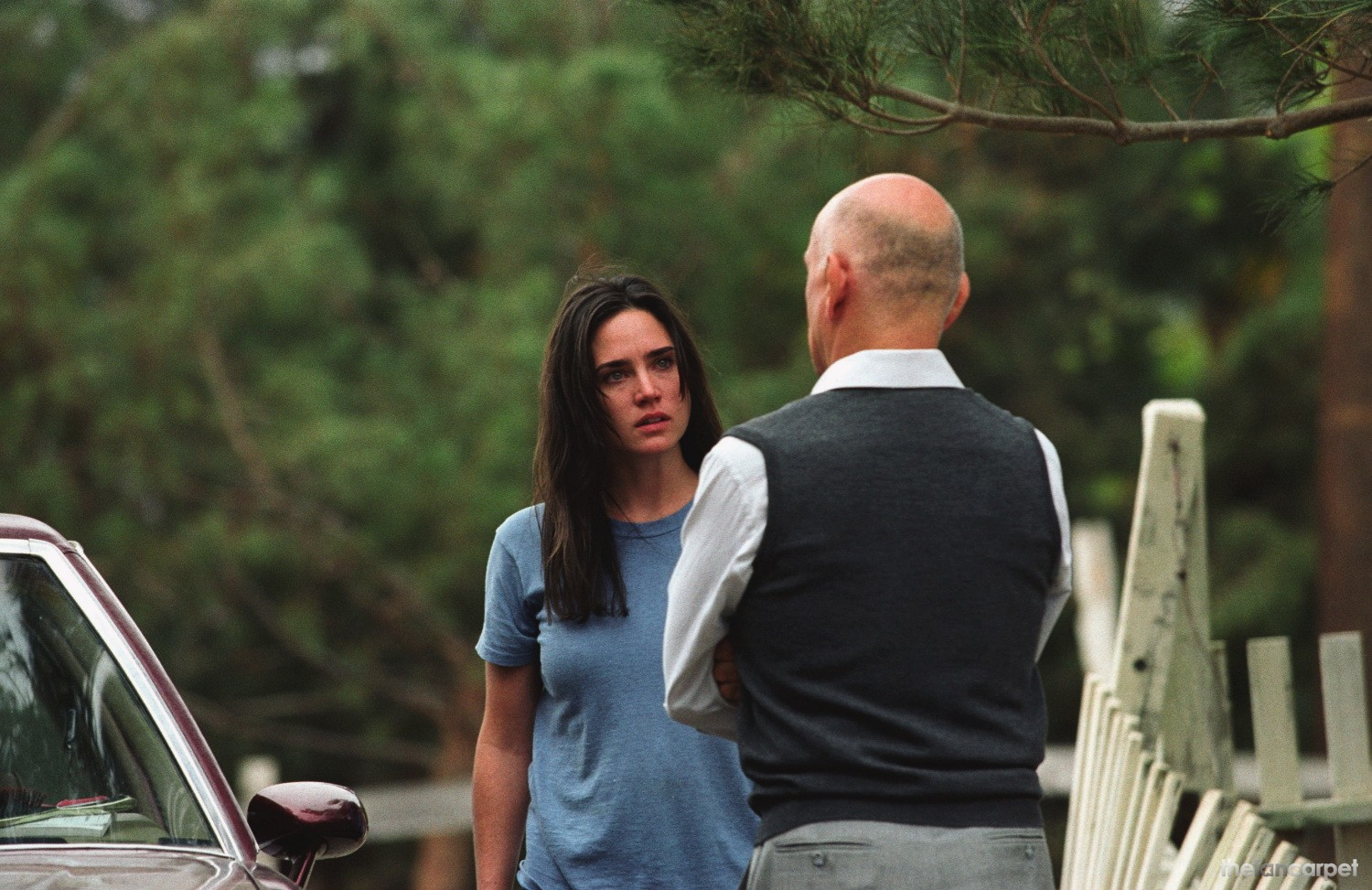 Ben Kingsley,Jennifer Connelly