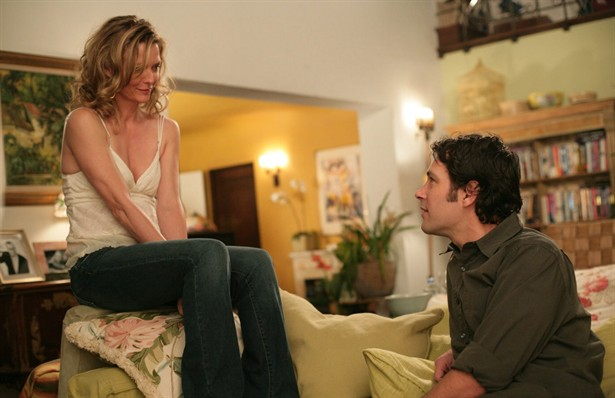 Michelle Pfeiffer,Paul Rudd