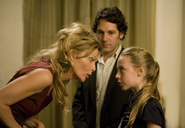 Michelle Pfeiffer,Paul Rudd,Saoirse Ronan