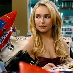 Hayden Panettiere,Paul Rust