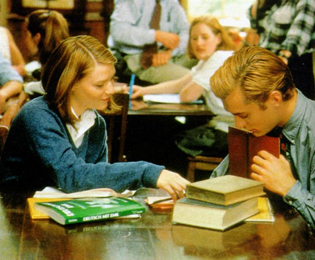 Claire Danes,Jude Law