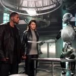 Alan Tudyk,Bridget Moynahan,Will Smith