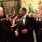 Eddie Murphy,Malcolm McDowell,Owen Wilson