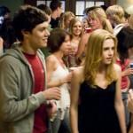 Adam Brody,Kristen Stewart