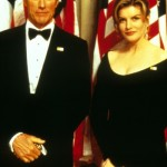 Clint Eastwood,Rene Russo
