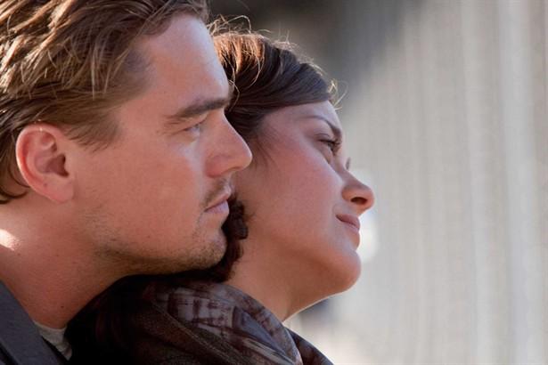 Leonardo DiCaprio,Marion Cotillard