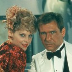 Harrison Ford,Kate Capshaw