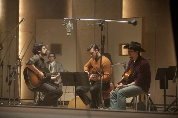 Adam Driver,Justin Timberlake,Oscar Isaac