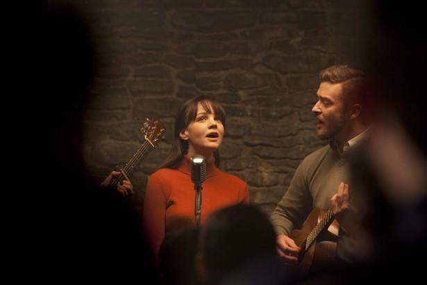 Carey Mulligan,Justin Timberlake