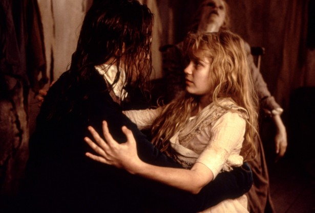 Brad Pitt,Kirsten Dunst