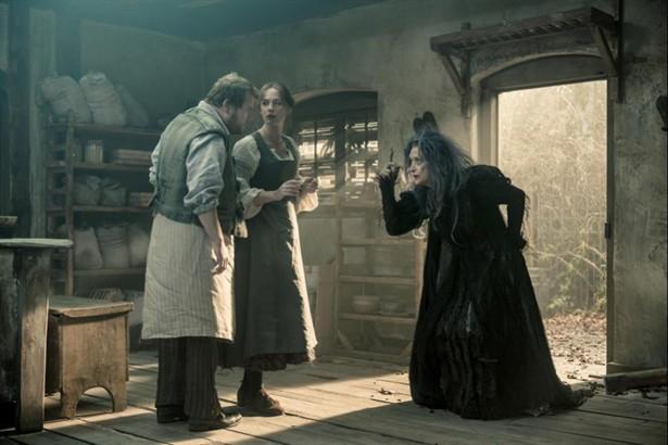 Emily Blunt,James Corden,Meryl Streep
