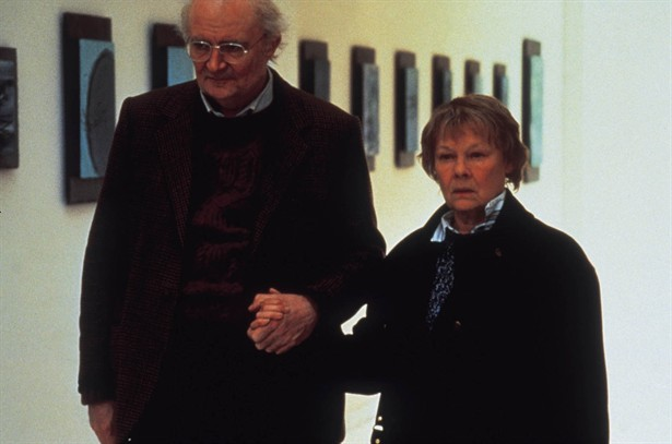 Jim Broadbent,Judi Dench