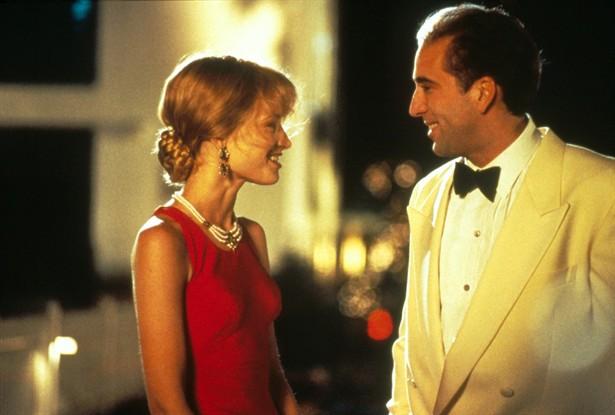 Bridget Fonda,Nicolas Cage