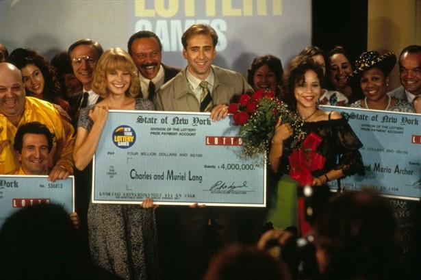 Bridget Fonda,Nicolas Cage,Rosie Perez