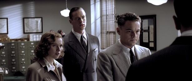 Leonardo DiCaprio,Naomi Watts