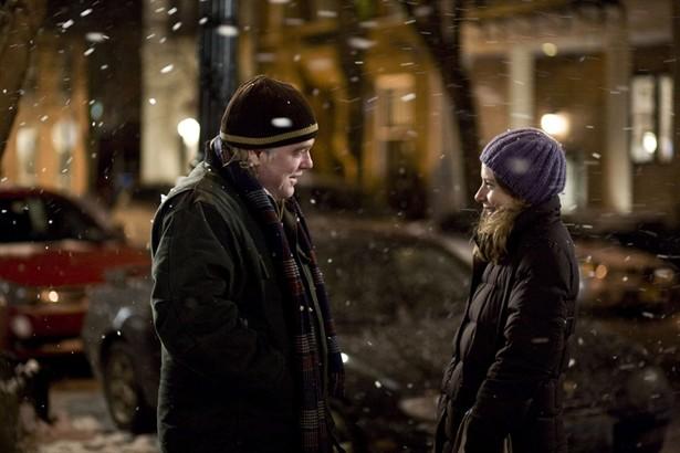 Amy Ryan,Philip Seymour Hoffman