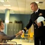 Chris Pine,Kevin Costner
