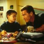 Arnold Schwarzenegger,Jake Lloyd