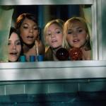 Arielle Kebbel,Brittany Snow,Sophia Bush