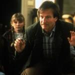 Bradley Pierce,Kirsten Dunst,Robin Williams